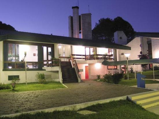 Hotel Ayui Spa & Termal
