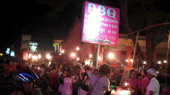 BBQ Cambodian Kitchen