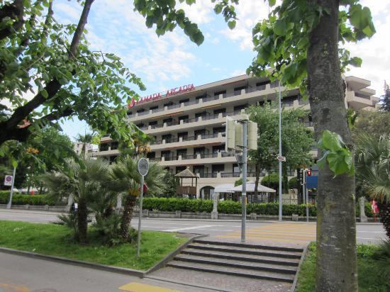 Hotel Garni Basel