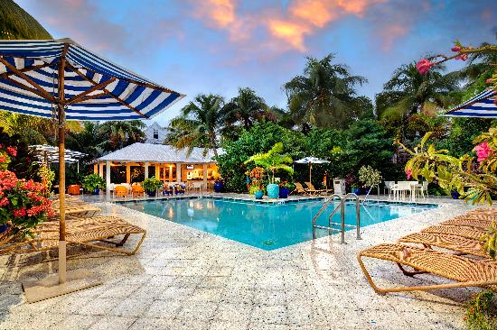 Parrot Key Hotel and Resort: Parrot Key Pool