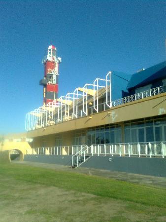 Marina del Faro: FARO DEL HOTEL