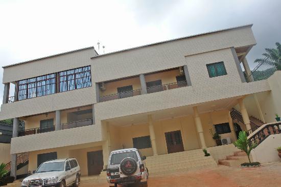 Location De Villa  Ef Bf Bd Bangui