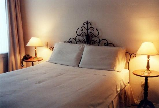 Hostal de la Rabida: Room 2