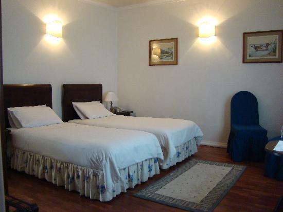 Hostal de La Rabida: Room 3