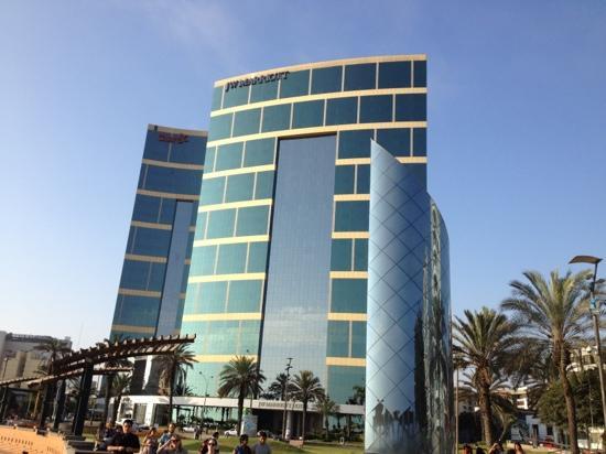 JW Marriott Hotel Lima: JW Marriott