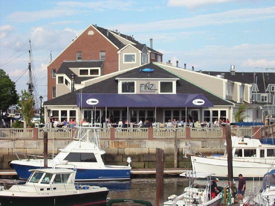 Best Seafood Restaurants Salem Ma