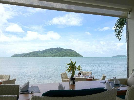 Serenity Resort & Residences Phuket : nice view