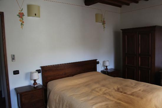 Relais Villa Valentini: Camera