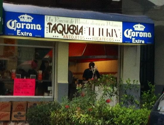 Polanco: Best Cochinita Pibil in Mexico City