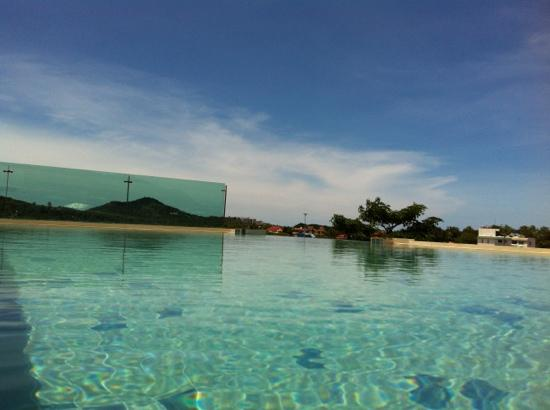 D Varee Diva Avenue Samui: sky pool