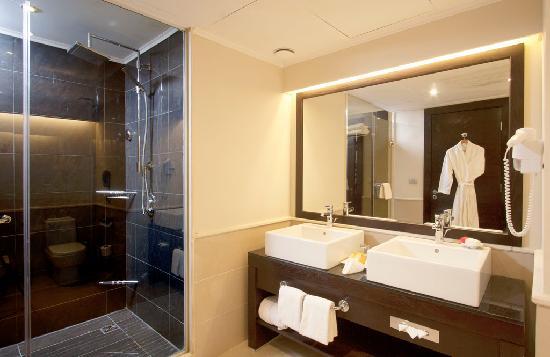 Luxury Bathrooms Egypt cleopatra luxury resort sharm el sheikh (egypt - nabq bay) - hotel