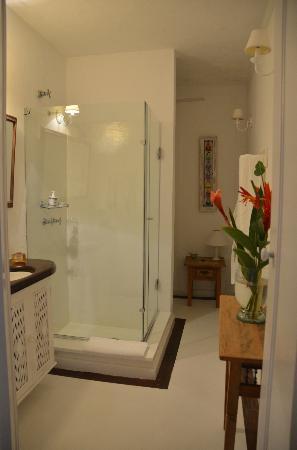 Pousada Casa de Paraty: Bathroom