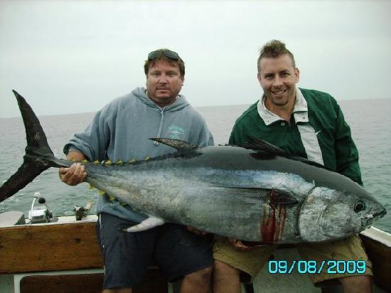 Jail break private fishing charters harwich port ma for Private fishing charters