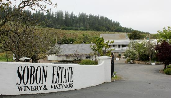 ‪Sobon Estate‬