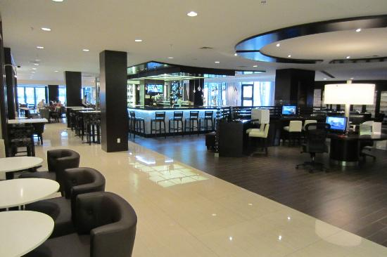 Hotel Dorval Airport Montreal