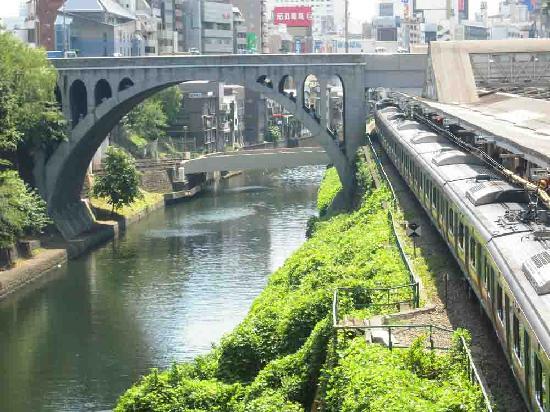 Ochanomizu Inn : JR御茶ノ水駅