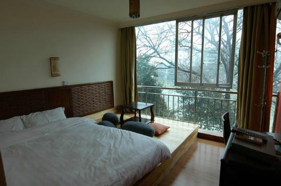 Green Forest Hostel: Room