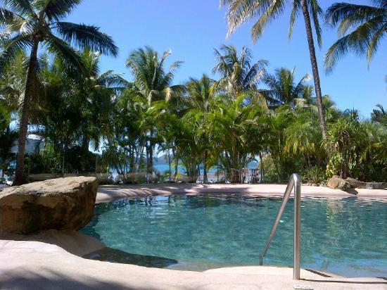 Whitsunday Apartments Hamilton Island Pool