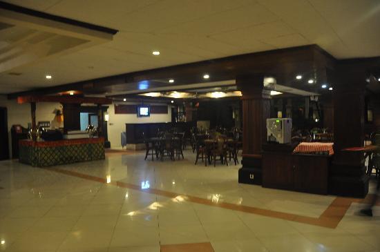 인나 쿠타 비치 호텔 사진