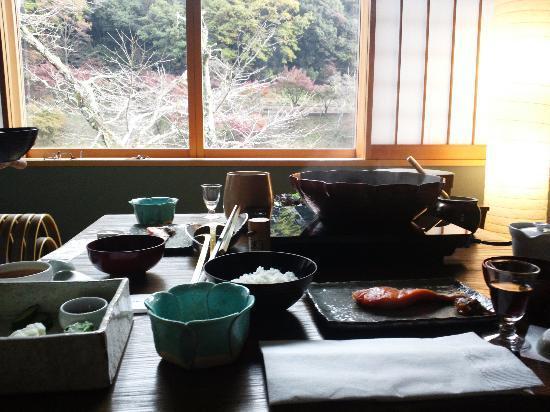 호시노야 교토 사진