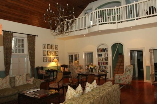 Residence Klein Oliphants Hoek: Great Room