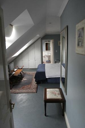 Residence Klein Oliphants Hoek: Guest Room