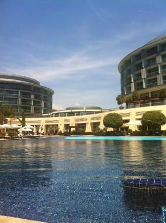 Calista Luxury Resort : Calista