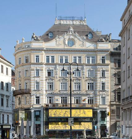 Photo of Pension Neuer Markt Vienna