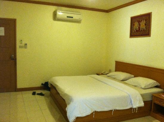 Casa Jip Guesthouse : Spacious Room