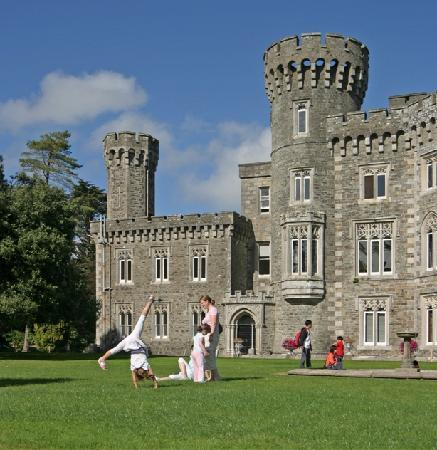 Johnstown Castle