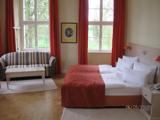 Hotel Schloss Wedendorf