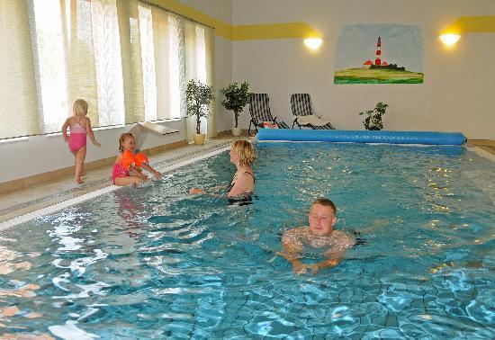 Zum Goldenen Anker: Schwimmbad