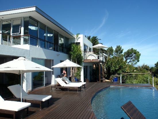 Atlanticview Cape Town Boutique Hotel: Hotel