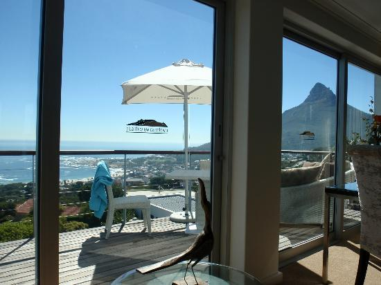 Atlanticview Cape Town Boutique Hotel: Penthouse Suite