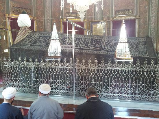 Fatih-Moschee (Fatih-Camii): Fatih
