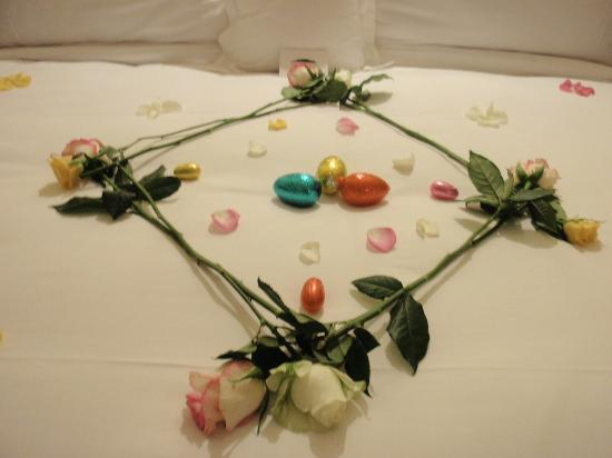 Atlanticview Cape Town Boutique Hotel: Happy Easter