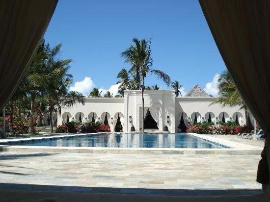Baraza Resort & Spa: pool