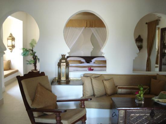 Baraza Resort & Spa: room/suite
