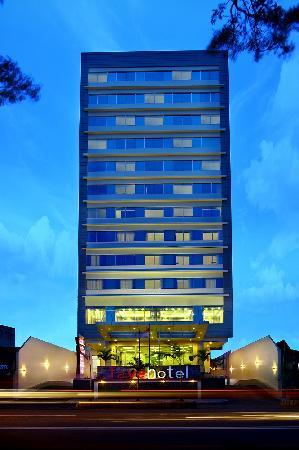 Photo of favehotel Adi Sucipto Solo