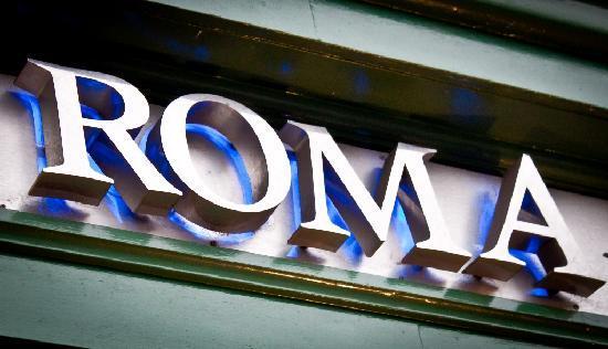 Roma Italian Restaurant Sunderland