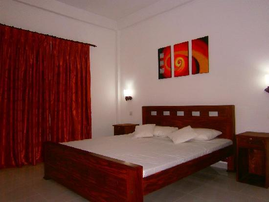 蔚藍海灘別墅酒店照片