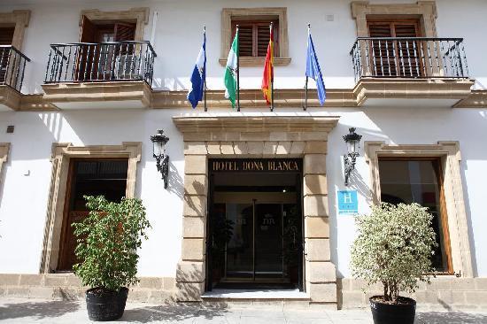 Photo of Hotel Dona Blanca Jerez De La Frontera