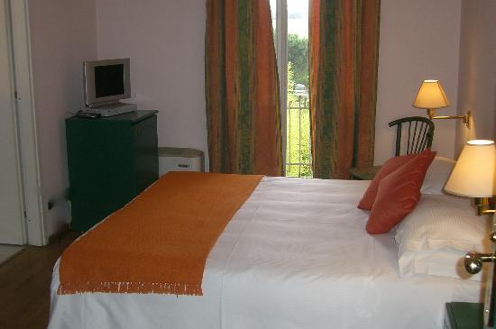 Hotel Bugella: Camera