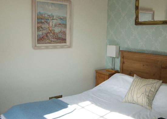 St Ann's House B&B: Standard Double Room