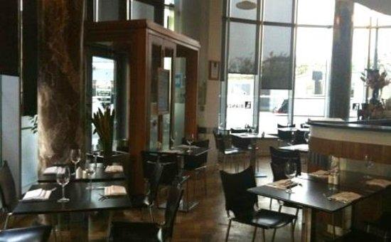 il bianco restaurant