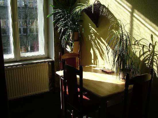 Hotel Green Mazovia: 6 person room