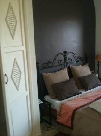 Villamar Hotel de Charme: master bedroom