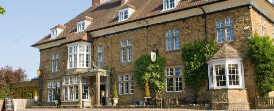 The Speech House Hotel Forest Of Dean