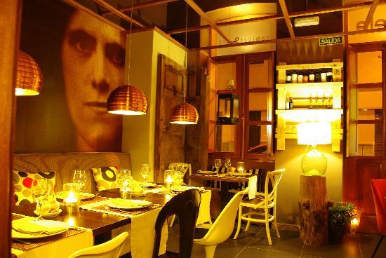 Malela Comidas & Cafe