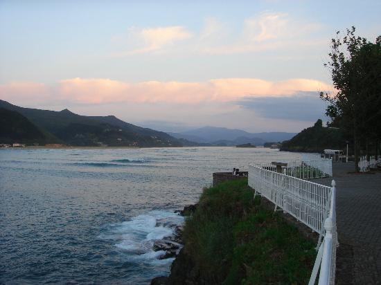 Hotel Atalaya: The fantastic bay